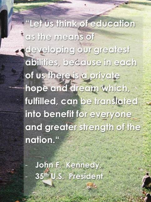 quote training JFK.b