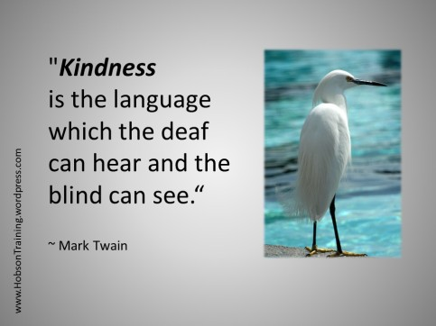 BPost 09-28-15 - quote Kindness - Mark Twain