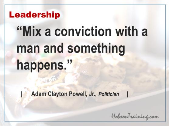 quote - adam clayton powell
