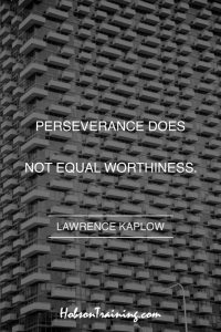 quote - perseverence - Inspirational Image 0557