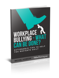 Workplace Bullying - What Can Be Done [eBook]