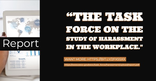 HTD image - Study of Harassment