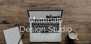 video - HTD - Materials Design Studio