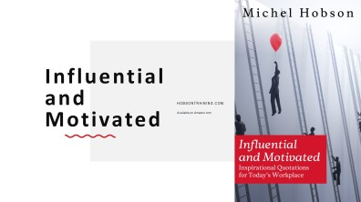 eBook Influential and Motivated