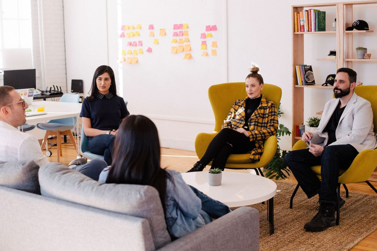 For New Hires: Discuss Workplace Civility